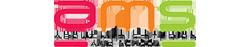 Ωδείο AMS θεσσαλονίκη Logo