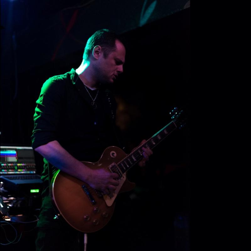 Χατζηδήμος Γιάννης - Δάσκαλος Μουσικής Τεχνολογίας