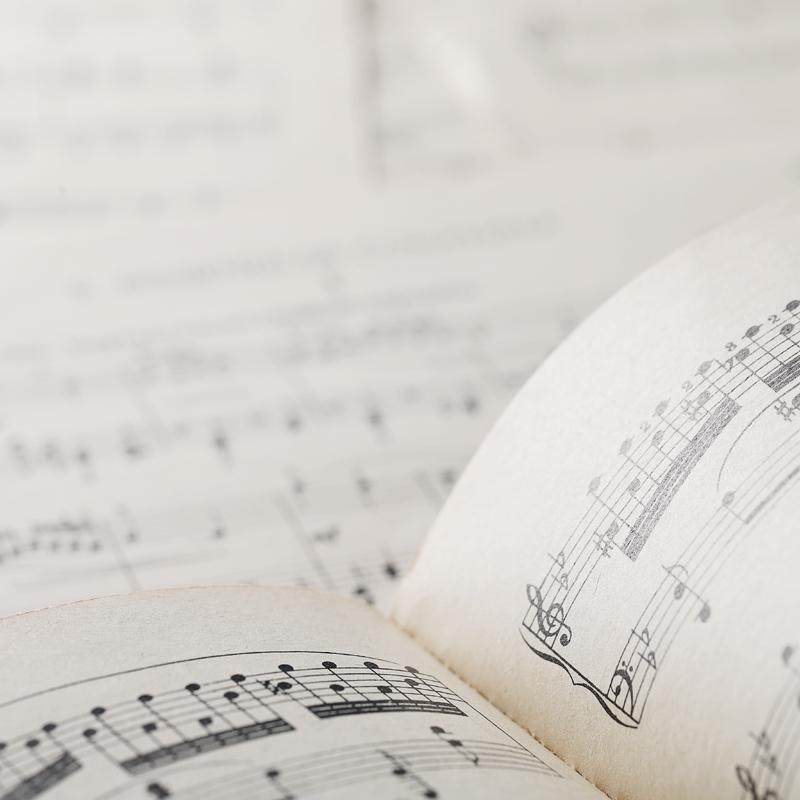 Μάθημα θεωρία της μουσικής