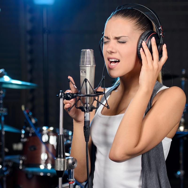 Μαθήματα φωνητικής κλασικού τραγουδιού