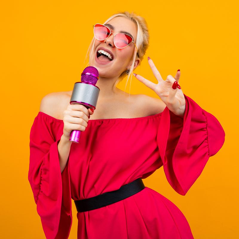 Μαθήματα φωνητικής τραγουδιού