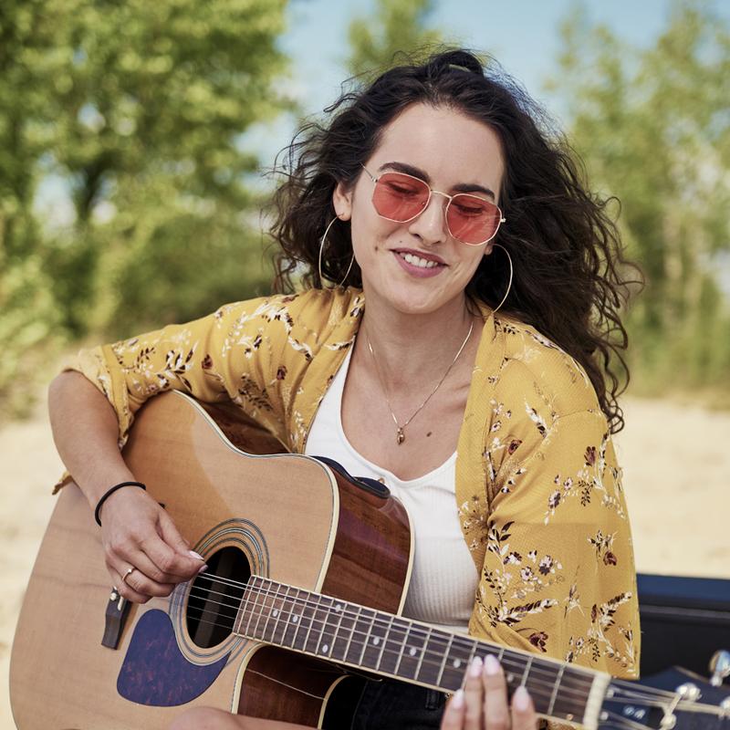 Μαθήματα κλασικής κιθάρας