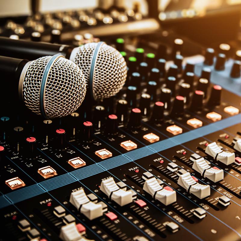 Μαθήματα μουσικής τεχνολογίας