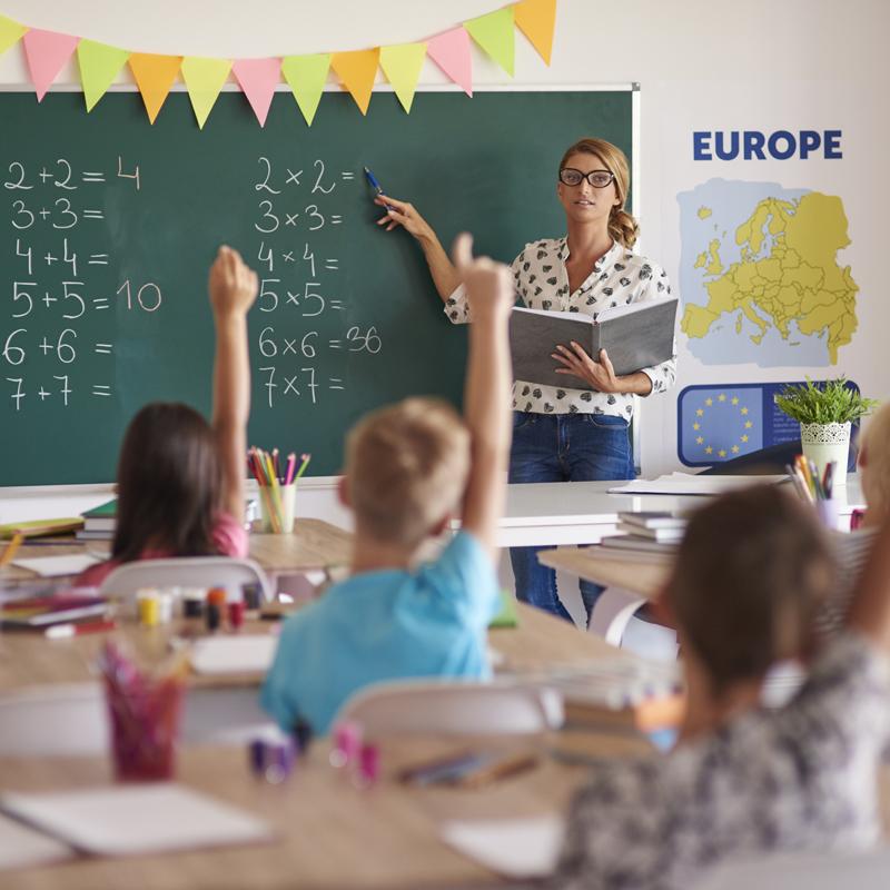 Μαθήματα ορθοφωνίας για εκπαιδευτικούς