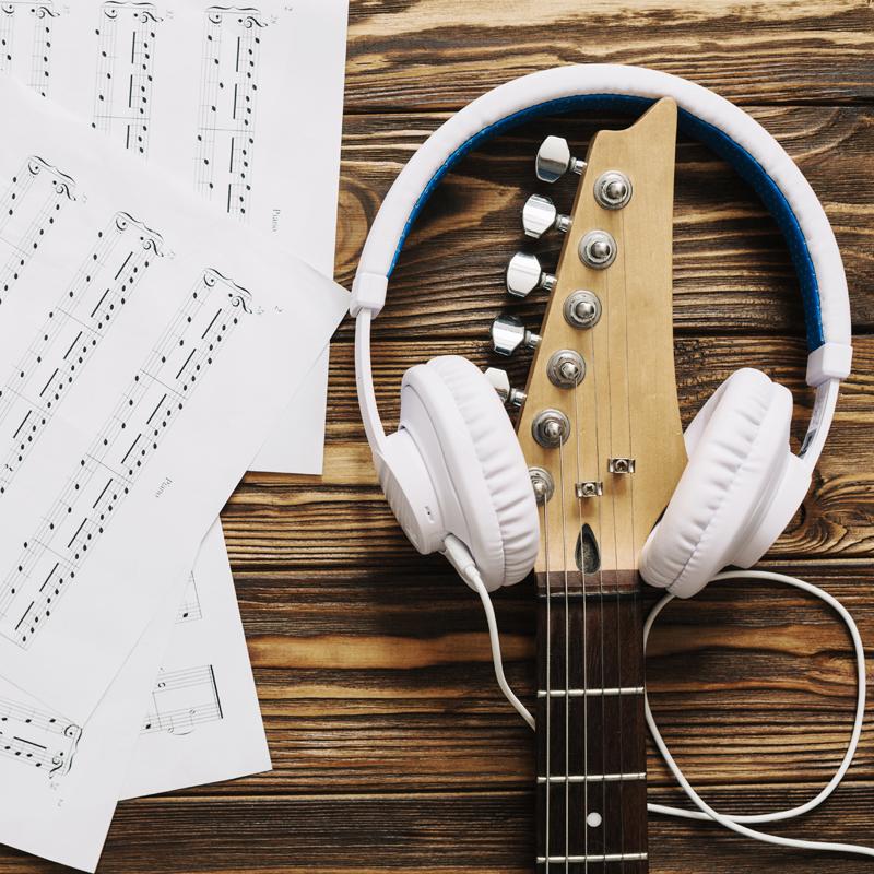Προετοιμασία για μουσικολογία