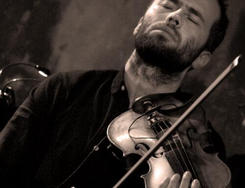 Σεκέρογλου Στέφανος – Βιολί