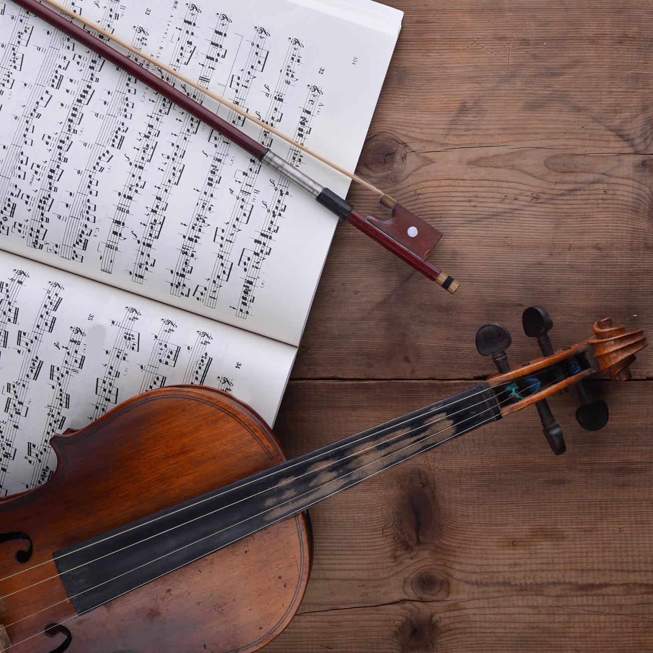 Μαθήματα κλασικής μουσικής